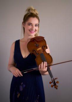Gillian Carrabre